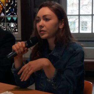 Ann Katrin Magnitz 2019